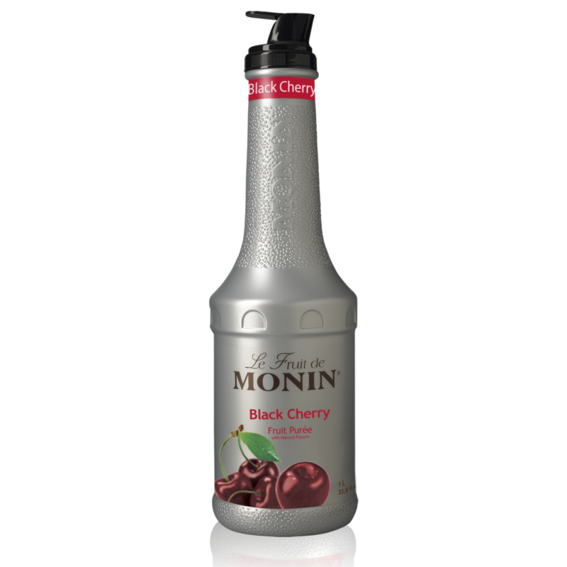 PURE DE CEREZA 1L MONIN/OTC