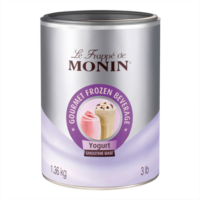 BASE YOGURT BOTE 1.36 K C.4 MONIN/OTC