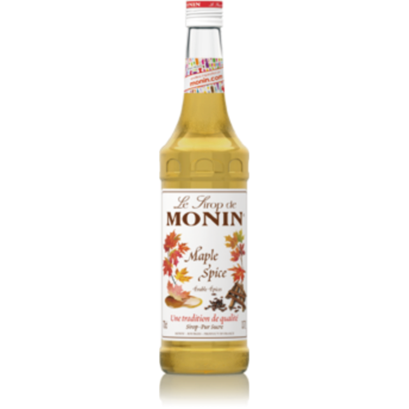 SIROPE ARCE (MAPLE SPICE) 0.7 CL C.6 MONIN/OTC