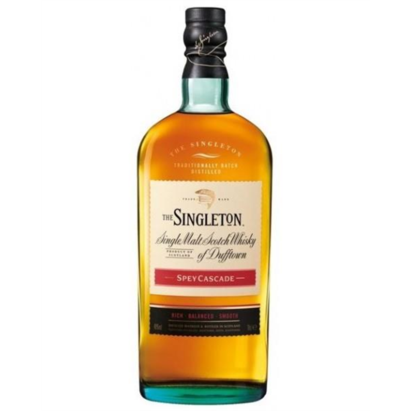 WHISKY SINGLETON MALTA  70 CL. C.6/DIAGEO