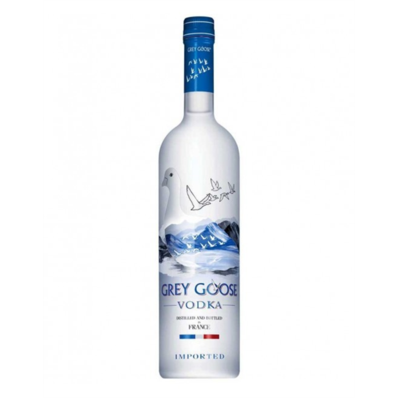 VODKA GREY GOOSE ORIGINAL 70 CL.