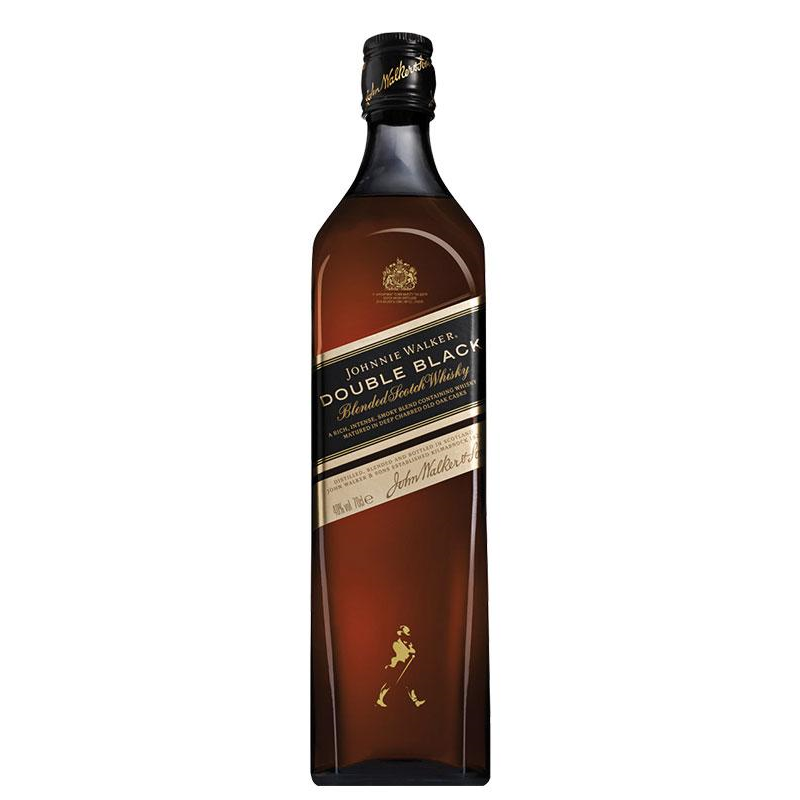 JOHNNIE WALKER DOUBLE BLACK/DIAGEO