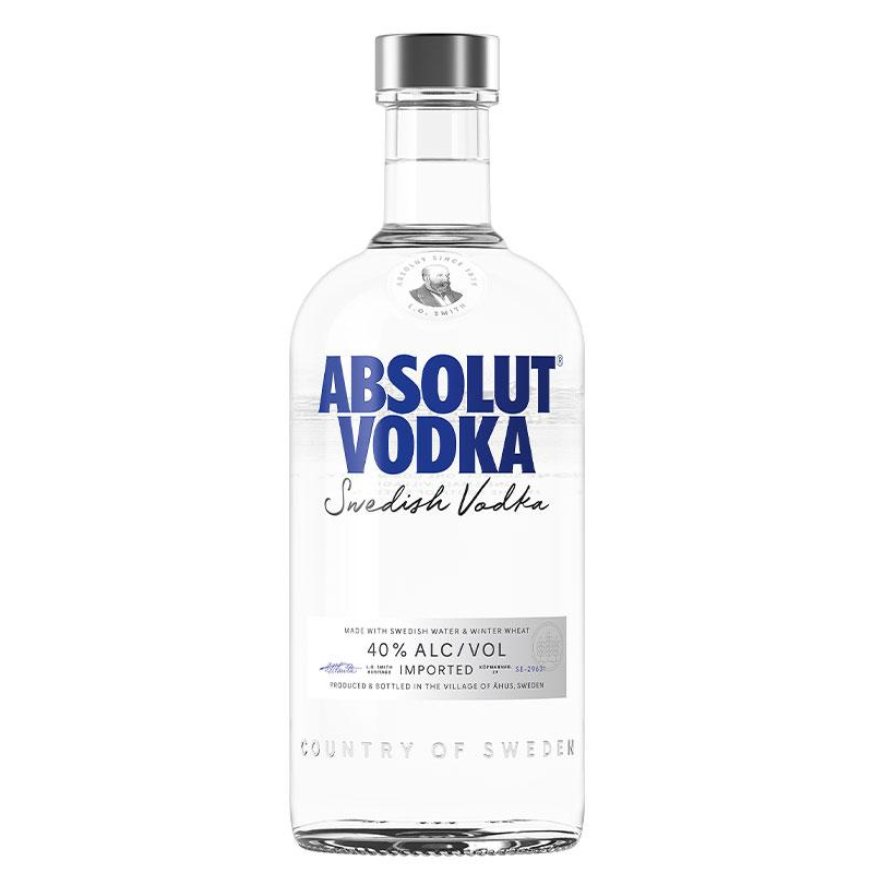 VODKA ABSOLUT 70 CL.